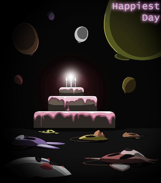 Happiest Day by yoshiandriolu on DeviantArt