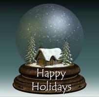 Happy Holidays by allwaysjudee
