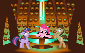 pinkie proof by turian097