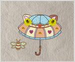 Contest: Umbrella for HoneyBoy by VilmaMonster