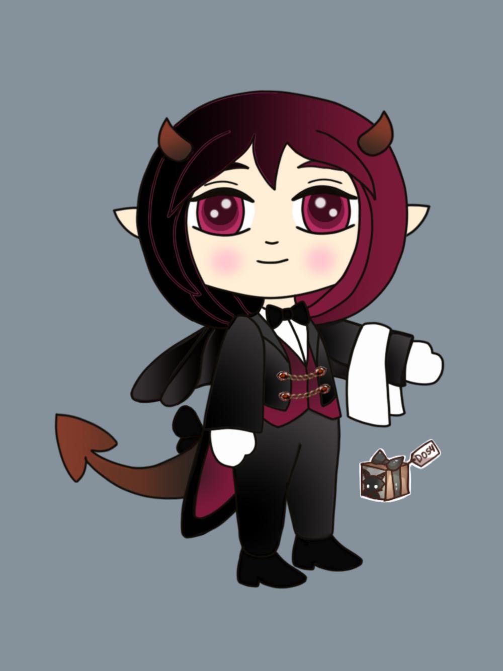 Sebastian Diablo