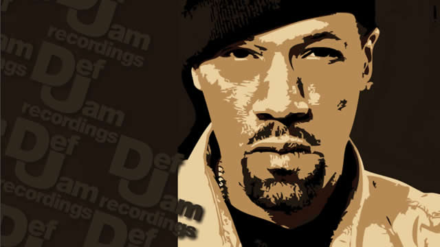 RedMan in Vector by desktune