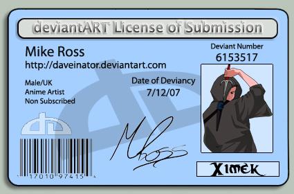daveinator's Profile Picture