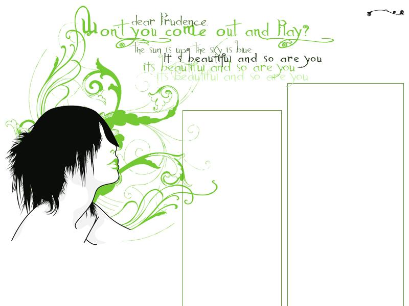 Dear Prudence by RottenRoll