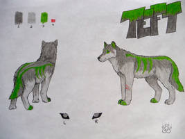 Teft Reference