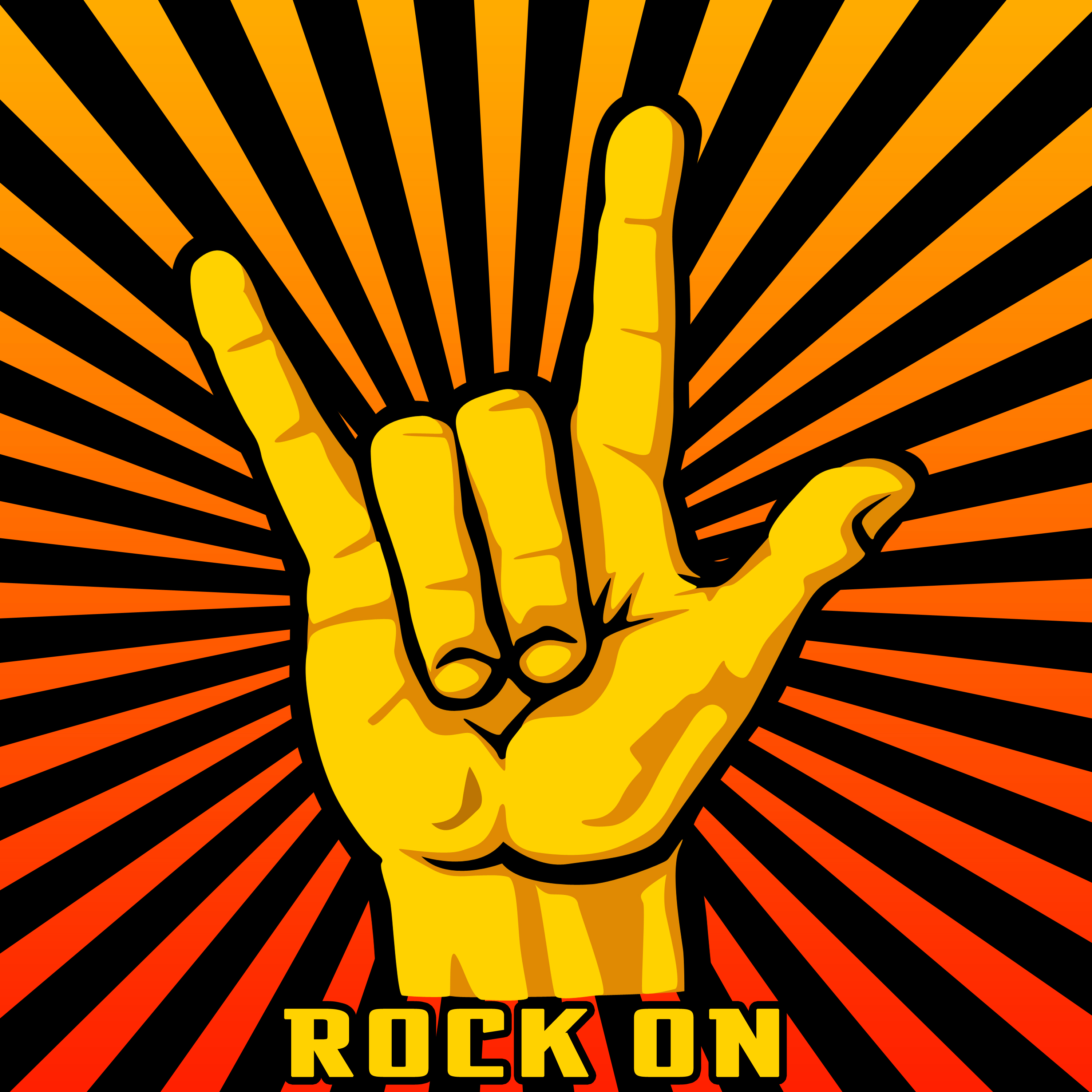 rock roll and its evil Watch video rock 'n' roll is not dead -- here's living proof the time in the cycle of trends and ensuing trend pieces in which rock 'n' roll and guitars are declared dead.