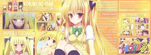 Cover - Konjiki no Yami 2