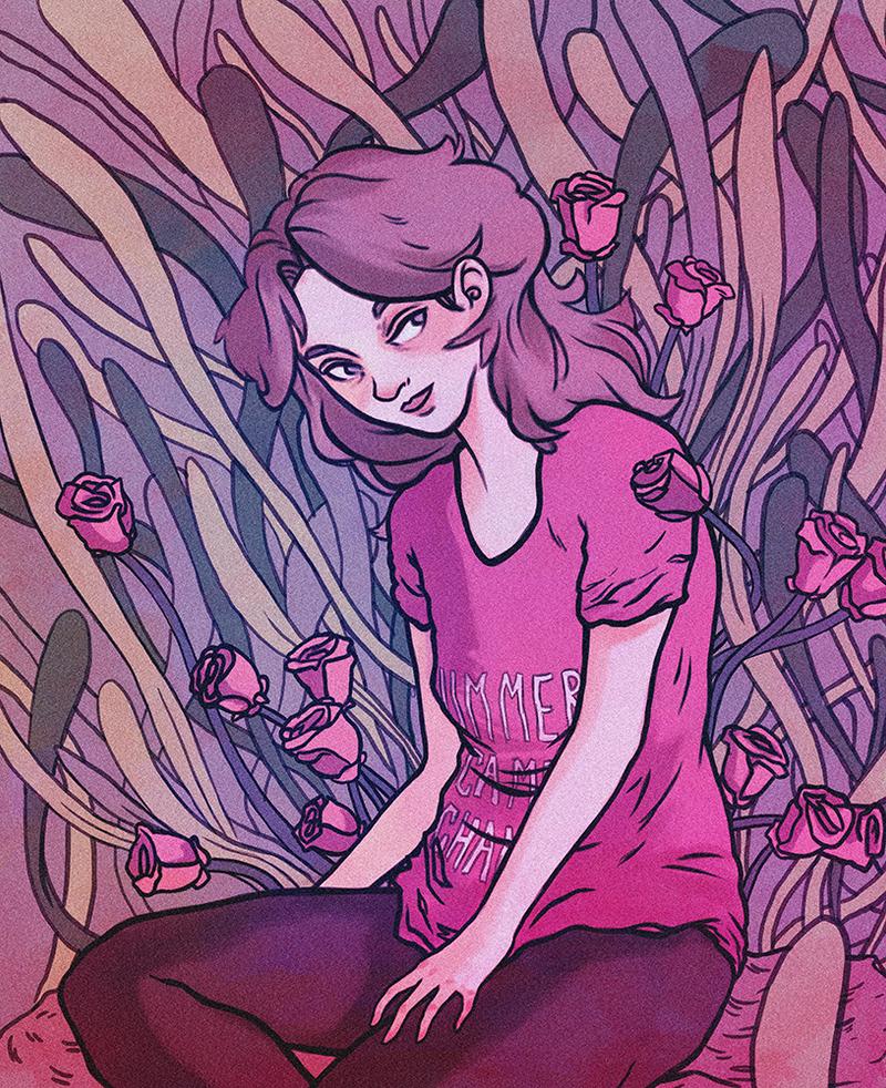 Katie by Aviika-Lia