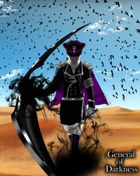 GOD Vol 1 Prologue by LordDagz