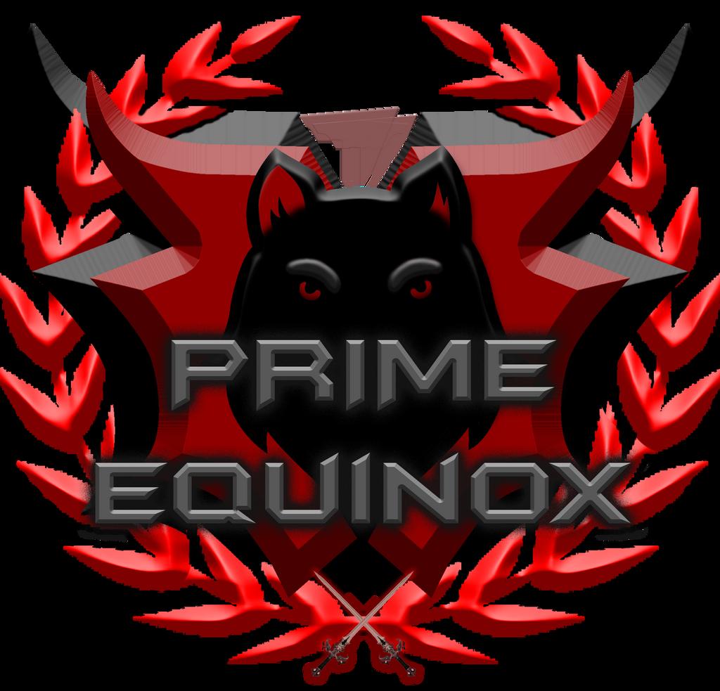 Prime Equinox Logo by XxAnimeMortalxX on DeviantArt