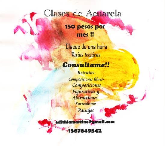 Acuarela by ladanzadelalunallena