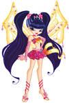 winx doll enchantix by miss-cafca