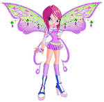 winx doll tecna believix by miss-cafca