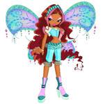winx doll layla believix by miss-cafca