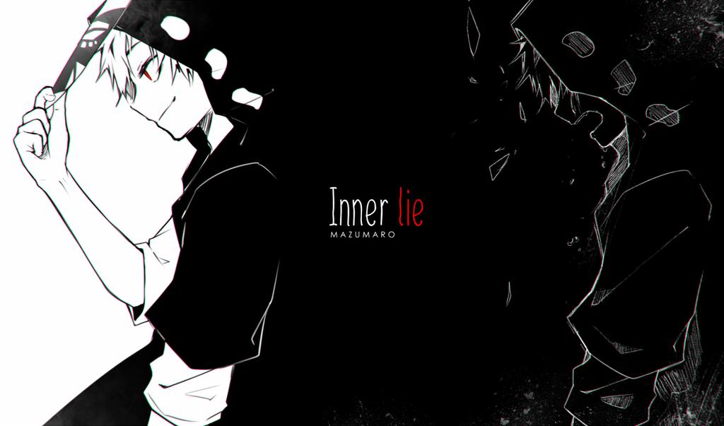 Inner lie by Mazumaro