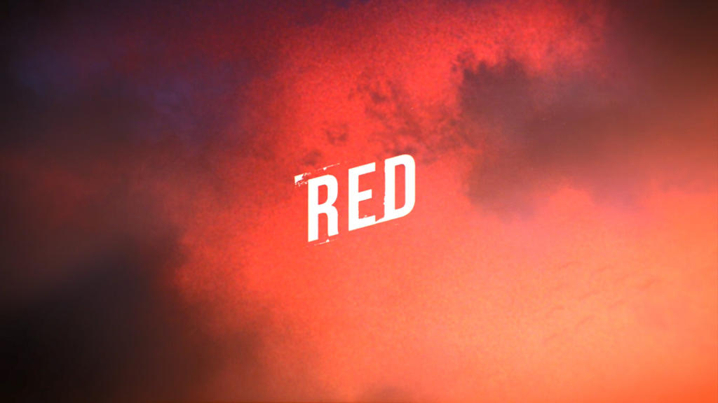 RED - fanmade MV by Mazumaro