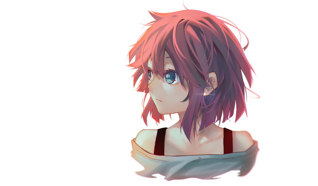 Color practicing by Mazumaro