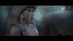 Princess Mononoke [shot_01]