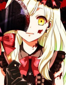 DaisyIsDanteLilSIs's Profile Picture
