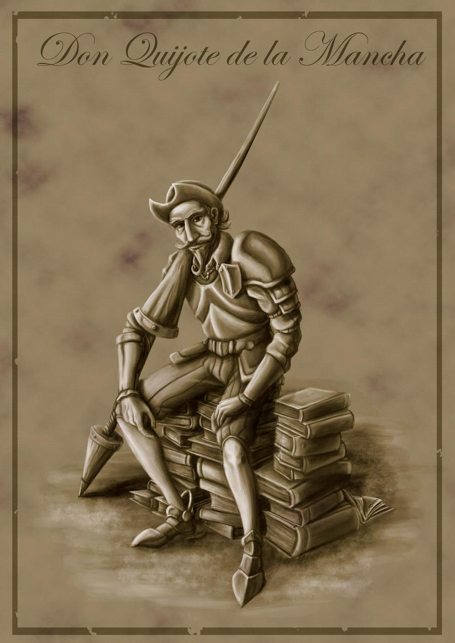 Picturing Don Quixote