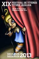 XIX Festival de Titeres y Marionetas by JoSeMoX