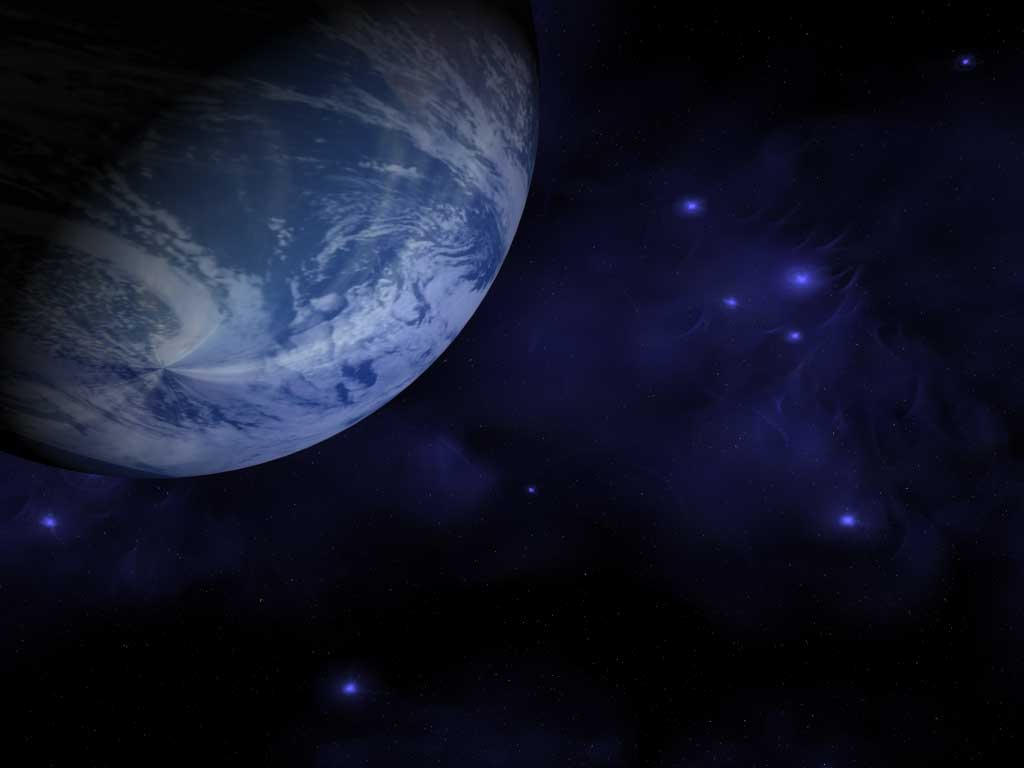 cool pictures of our planets - photo #13