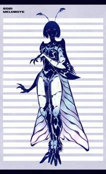 [OPEN] - Lamp Hunteress