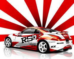 Nissan by ronaldesign