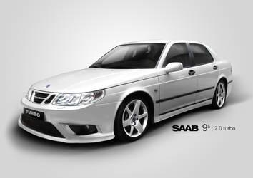 SAAB 95 Concept