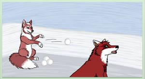 Iscribble - Winter Wonderland