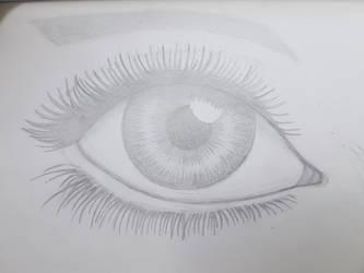 Eye by Infinite1999