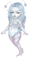 winter faery by hucupcake
