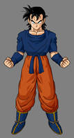 Gohan Jr. by android-1