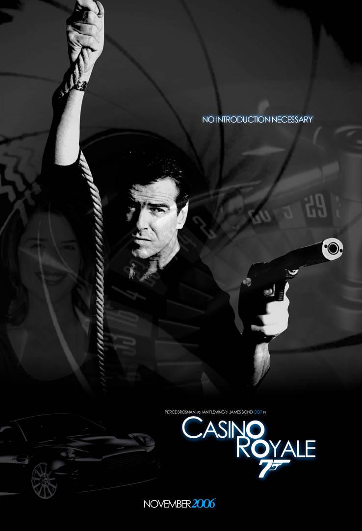 Артист 007 в казино рояль азартные игры бесплатно онлайн покер