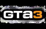 Grand Theft Auto 3 (2001) - 2000 Prototype Logo