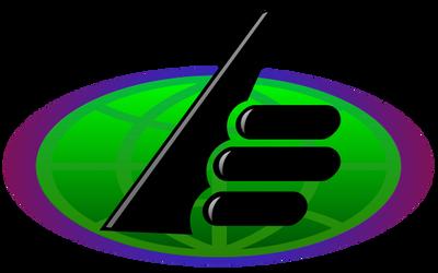 Max Steel: N-Tek - (1999-2001) Logo