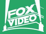 Fox Video - (1990-1999) VHS Label Logo