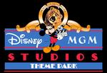 Disney MGM Studios - (1989-2002) Logo (2/2)