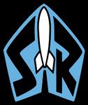 Space Rangers (1995-2000) - Logo