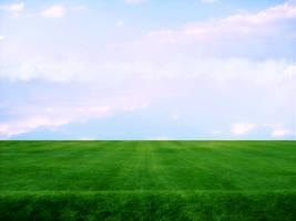 Landscape II by MadameM-stock