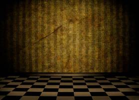 Empty Room 8 by MadameM-stock