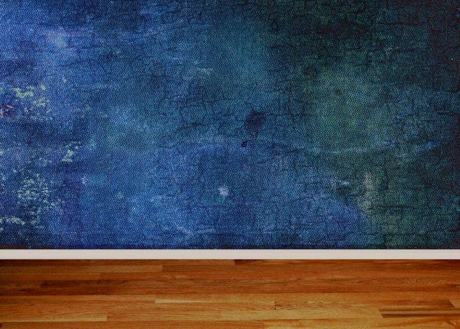 Blue Room Full Perm
