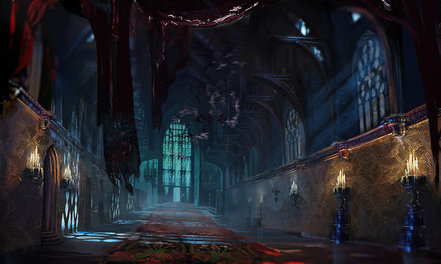 Entrance by conzitool