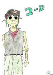 2D Captain by Kallorser