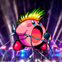 Kirby Mike