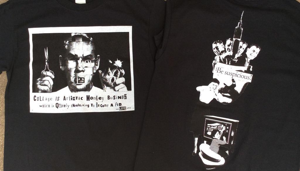 Monkey Biz Shirts by PancreasSupervisor