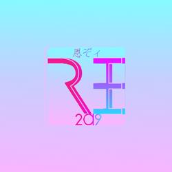 My Brand New Logo 2019 by ReikoKosaki
