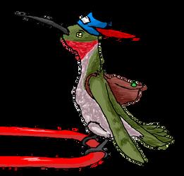 Liffon Foxglove