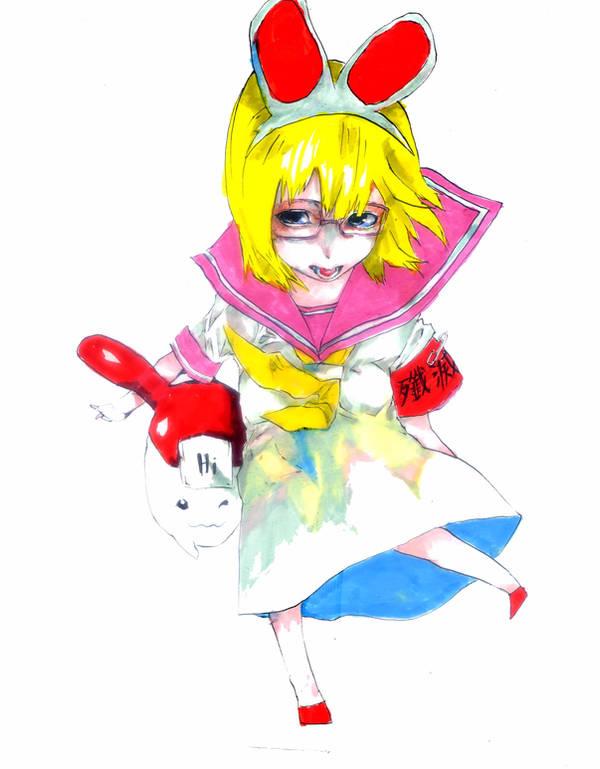 pinkjellyo's Profile Picture