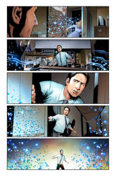 The X-Files XMAS 2016 Page 18 by sebastiancheng